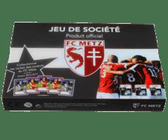 Jeu de FC Metz - Saison 2016-2017